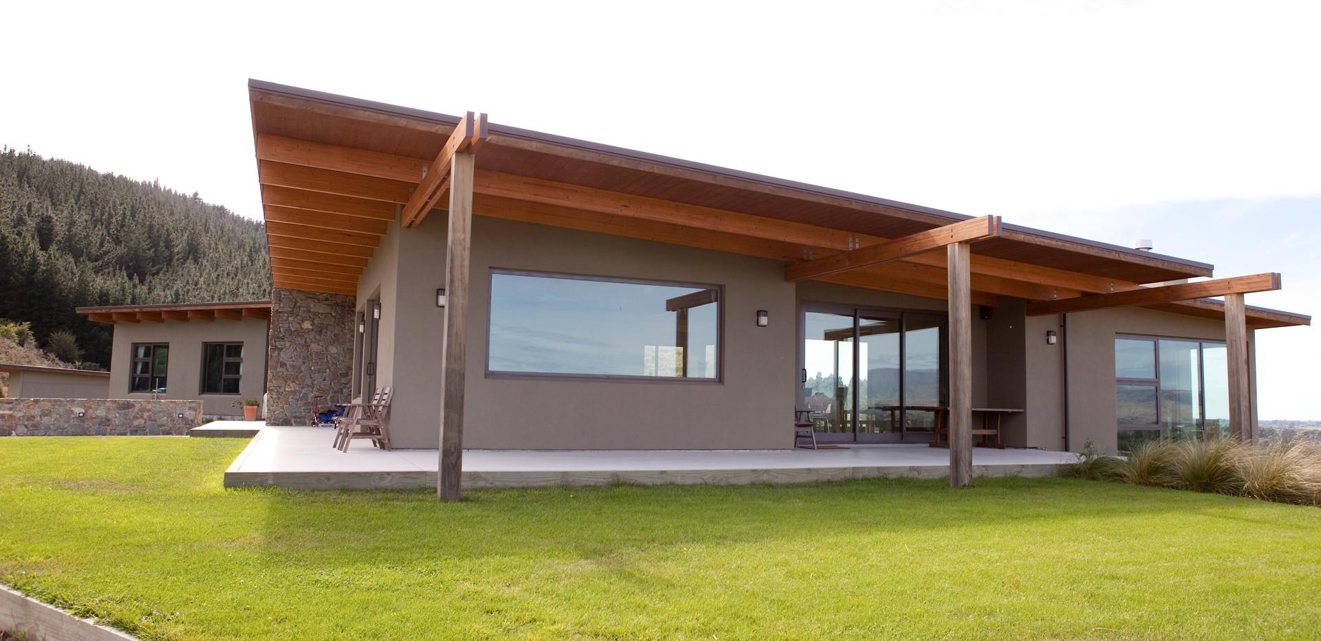 Kaituna House