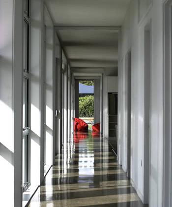David St House