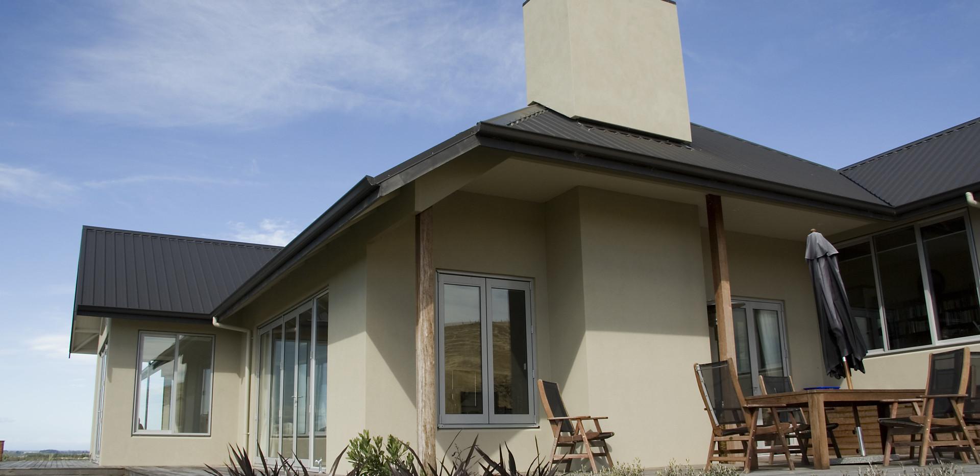 Omaka House