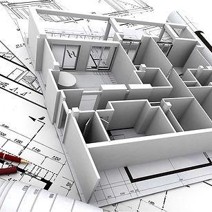 Conception et réalisation de projet Architecture