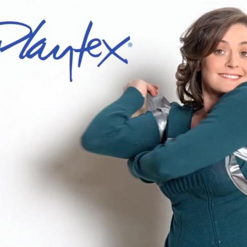 Playtex No Slip
