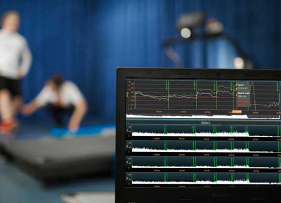 Muscle Monitor License