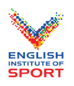 English Institute of Sport UK Logo