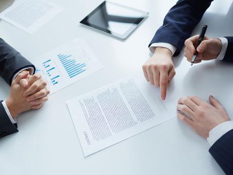 Het belang van een goed schriftelijk contract!