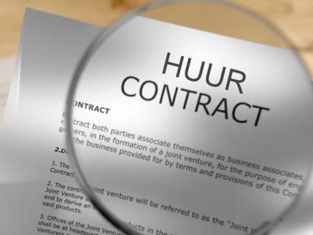 Het belang van een ondertekende staat van beschrijving bij aanvang van een huurovereenkomst!