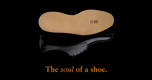 Joh. Rendenbach Leather Soles