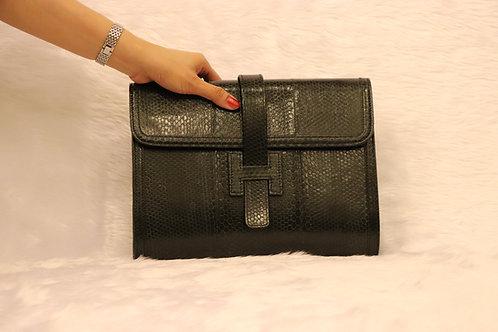 Clutch H Bag Large