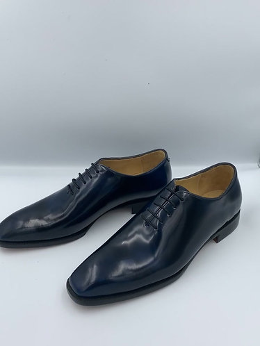 Plain-cut Oxford