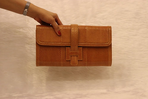 Clutch H Bag Medium