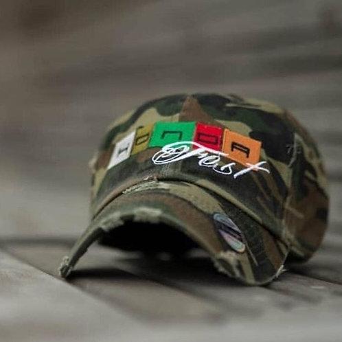 HF Dad Hat