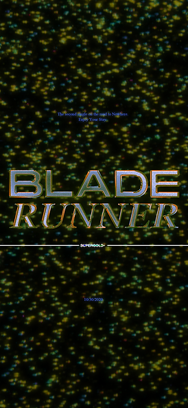 Blade Runner Wallpaper 2 (Yellow).png