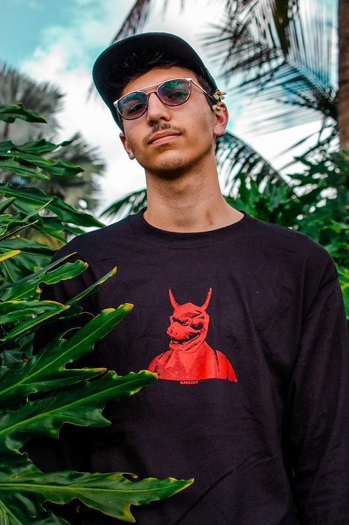 Supergold: Lucifer T-Shirt