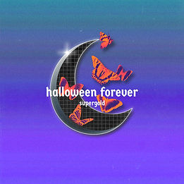 Halloween forever Single Cover.jpg
