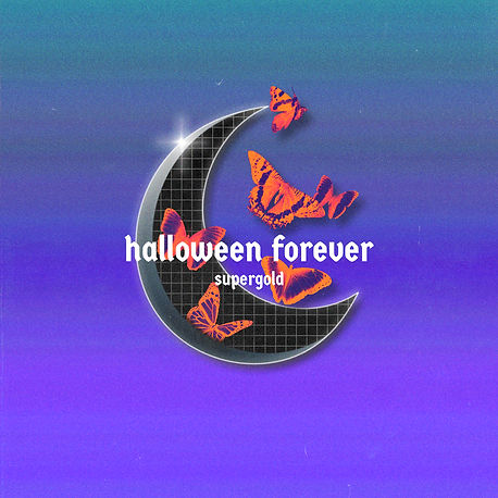 Halloween forever Single Cover.jpg