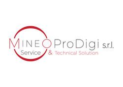 Mineo ProDigi