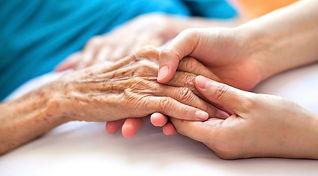 Réflexologie en EMS & soins palliatifs Genève
