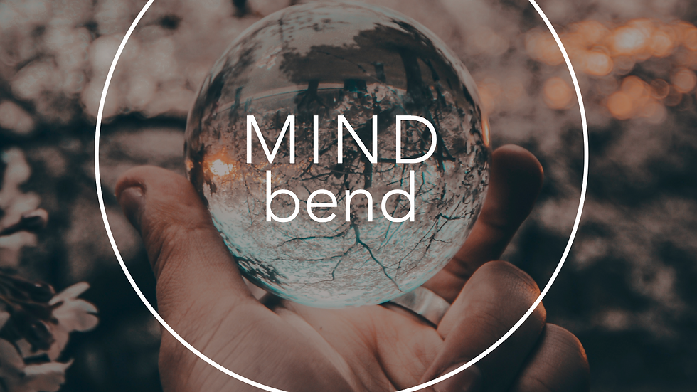 MindBend | Session