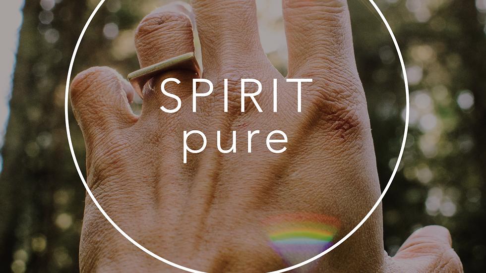 SpiritPure | Session