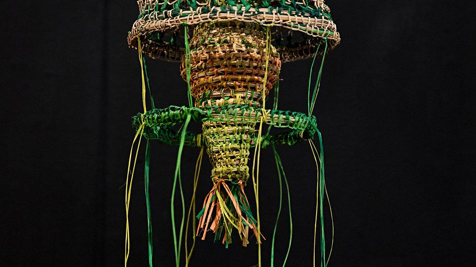 Coorong Jellyfish 2018-P.O.A