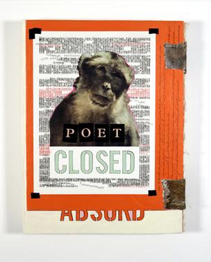 Poet closed