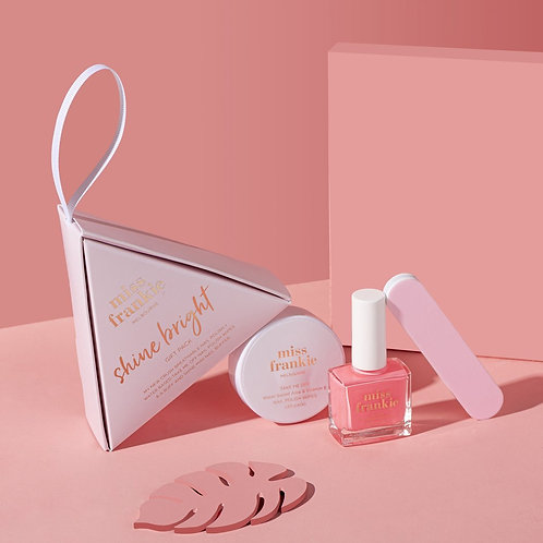 Shine Bright Gift Pack - Bright