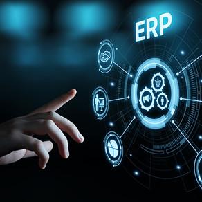 8 razones por las que los ERP son importantes
