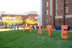 Boise State Honor's College