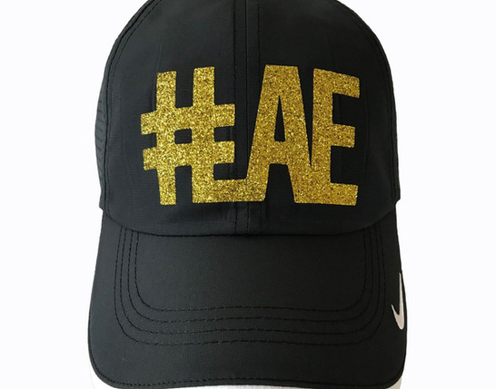 #LAE Cap