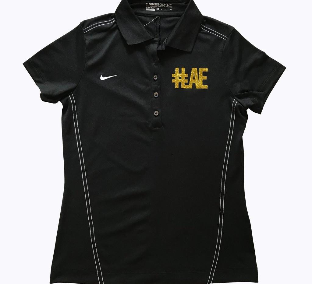 #LAE Polo Shirt
