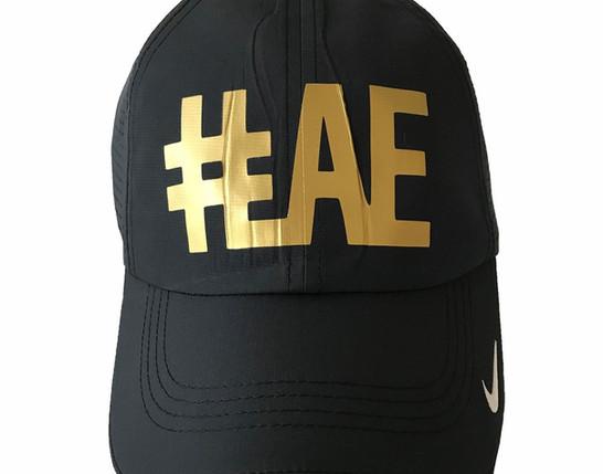 #LAE Men's Cap