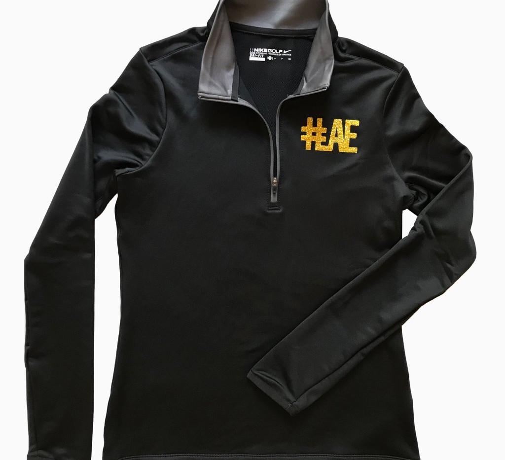 #LAE Women's Performance Shirt