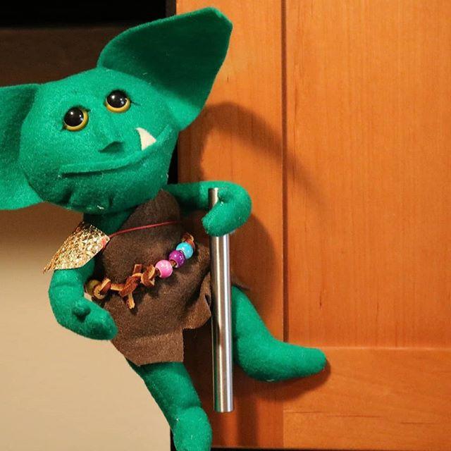 Tricksy goblins need a home! Adopt them