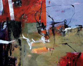 Untitled 8, 2011(sold)