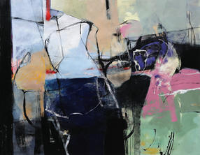 Untitled 19, 2011(sold)