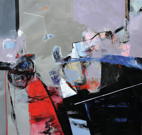 Untitled 11, 2012 (sold)