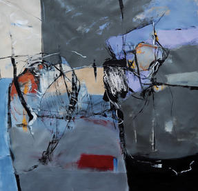Untitled 13, 2009 (sold)