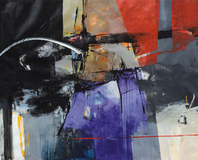Untitled 9, 2011(sold)
