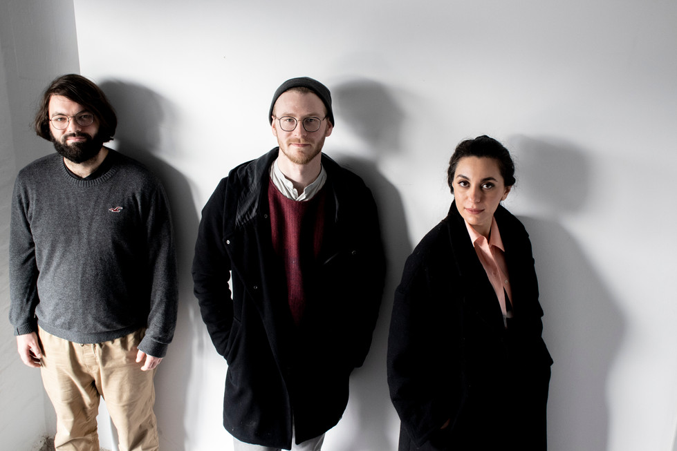 Sheen Trio