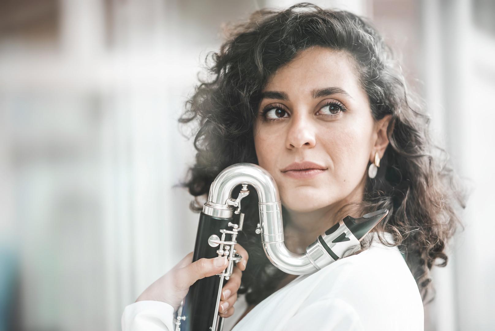 Shabnam Parvaresh