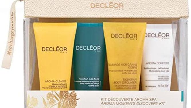 Discovery Kit - Aroma Spa