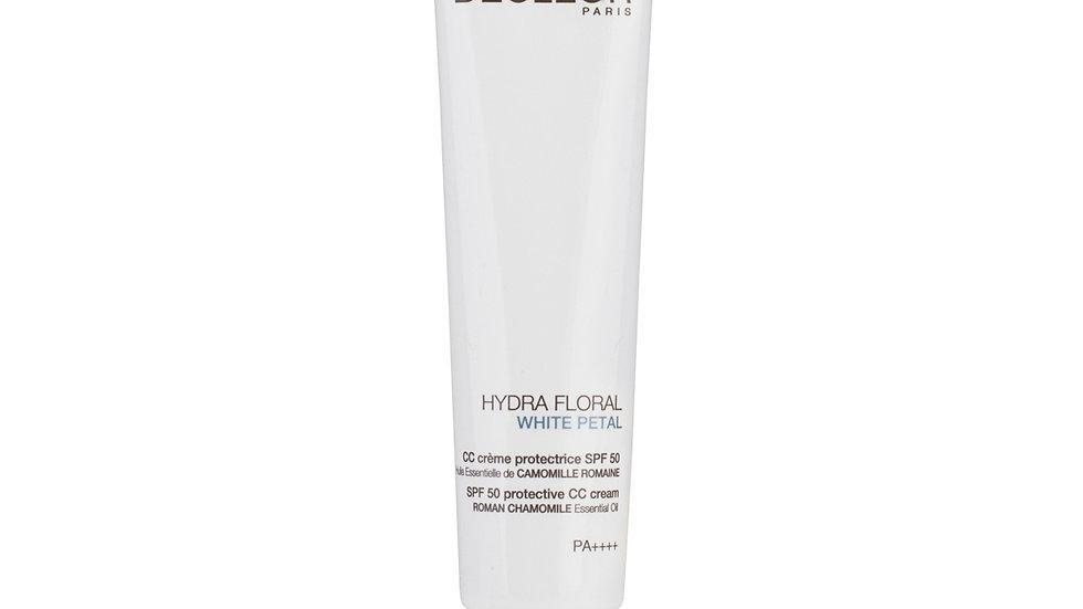 White Petal - CC Crème protectrice SPF 50