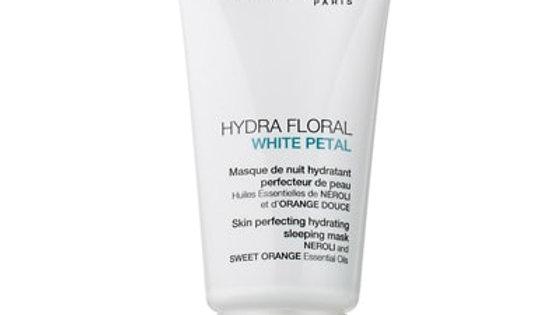 White Petal - Masque de nuit hydratant percepteur de peau
