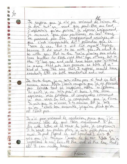 Letter to Loic - Ksenia Shulyarenko-page