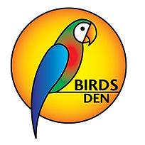 Birds den uk LOGO