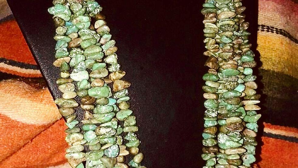 5-Strand Nevada Necklace