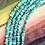 Thumbnail: Nacozari 5 Strand Necklace