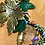 Thumbnail: Multi Gem Leaf Necklace