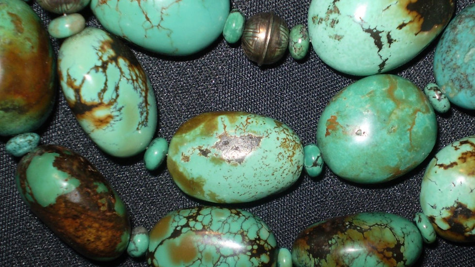 Southwest Turquoise Necklace