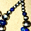Thumbnail: JCK and Lapis Lazuli Earrings