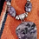 Thumbnail: Russian Charoite Necklace